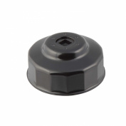 Steelman Oil Filter Cap Wrench, 76mm x 14 Flute