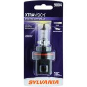 Sylvania 9004 XtraVision Headlight, Contains 1 Bulb