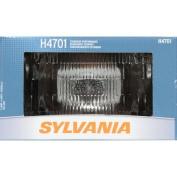 SYLVANIA H4701 Basic , Single Pack