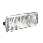 PIAA 31520 PIAA 1500 Series Clear Back-Up Replacement Lens-Reflector Unit