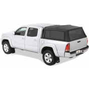 Bestop 76308-35 Toyota Tacoma Double Cab 1.5m Bed Supertop, Black Diamond