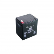 Tekonsha 12 Volt 5 Amp/Hr Sealed Lead Acid Battery for Shur-Set III 2023-X