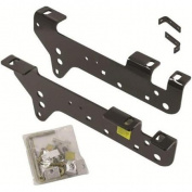 Reese 50082 Fifth Wheel Custom Quick Instal Brackets Requires Rail Kit No. 30124 Or No. 58058, 24 x 36cm x 13cm