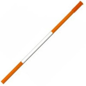 Hy-Ko Products DM80096-O Driveway Marker Orange With Tape 240cm