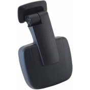 Fit System Exterior Mount Spot Mirror, Back-Up Mirror
