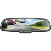 Boyo VTM43M 11cm OE-Style Rearview Mirror Monitor