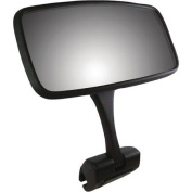 CIPA Comp Marine Mirror with Deluxe Bracket