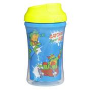 Gerber Graduate Teenage Mutant Ninja Turtles 270ml Insulated Cup-Like Rim Cup