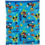 Disney Mickey Mouse Toddler Blanket