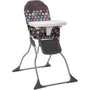 Cosco Simple Fold High Chair, Bloom