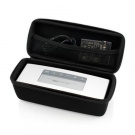 GEARONIC TM Travel Case Storage Protect EVA Carry Cover Box Skin Bag for BOSE SoundLink Mini Bluetooth Speaker - Black