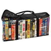 VHS Storage by WalterDrake
