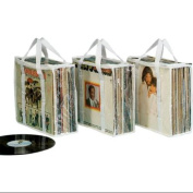 Vinyl Record Carrying Case by Miles Kimball