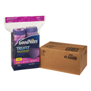 GOODNITES Tru-Fit Real Underwear with Nighttime Protection Starter Pack Girl - Small/Medium
