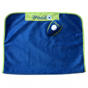 Sozo Weeblock and Changing Pad Set - Ipeed/Ipood