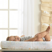 Breathable Changing Pad Cover, Mommy&Me