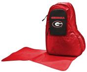 Lil Fan Sling Nappy Bag - NCAAGeorgia Bulldogs