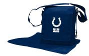 Lil Fan Nappy Messenger Bag, NFL Indianapolis Colts