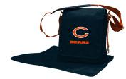 Lil Fan Nappy Messenger Bag, NFL Chicago Bears