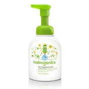 BabyGanics Fine & Handy Foaming Chamomile Verbena Hand Soap