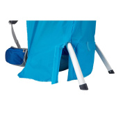 Thule Active with Kids Sapling Child Carrier Rain Cover - Blue