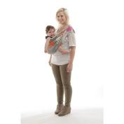 Rockin' Baby Carrier Pouch - Orange Blossom