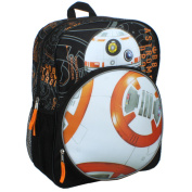 Star Wars Episode VII New Droid Bb8 41cm  Backpack