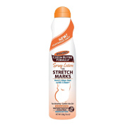 Palmer's Cocoa Butter Formula Spray Lotion for Stretch Marks 210ml Dermatologist Tested