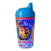 Paw Patrol Light Up 270ml Insulated Sip Cup - Blue