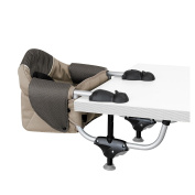 Chicco Deluxe Travel Seat - Papyrus