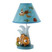 Disney Baby - Finding Nemo Lamp & Shade