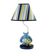 Disney Baby - Monsters, Inc. Lamp & Shade
