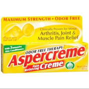 ASPERCREME Pain Relieving Creme 35ml