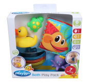 Playgro Baby Bath Play Pack