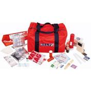 Stansport Earthquake/Emergency Survival Family Kit