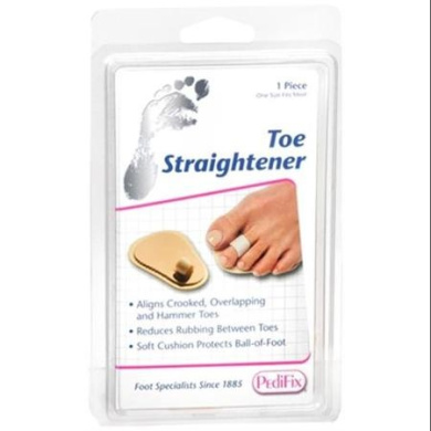 PediFix Toe Straightener [#P55] One Size Fits Most 1 Each (Pack of 6)