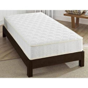 Signature Sleep Gold CertiPUR-US Triumph 20cm Independently Encased Coil Mattress, Multiple Sizes
