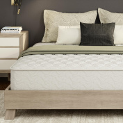 Signature Sleep Gold CertiPUR-US Triumph 30cm Independently Encased Coil Mattress, Multiple Sizes