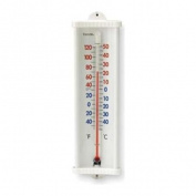 Analogue Thermometer, -40 to 120 Degree F