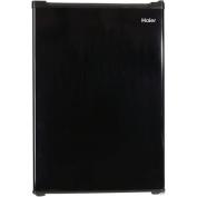 Haier 0.09cbm Refrigerator, Black