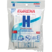 Electrolux Home Care 52323B-6 Cleaner Vacuum Bags-TYPE H VAC CLEANER BAG