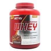 MET-Rx 100% Ultramyosyn Whey Chocolate Protein Powder, 2370ml