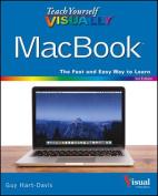 Teach Yourself Visually Macbook, 3E (Teach Yourself VISUALLY
