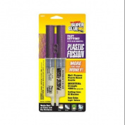 SUPER GLUE CORP/PACER TECH Oz. Epoxy Adhesive In Syringe Applicator