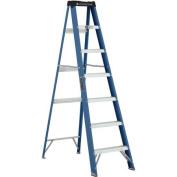 Louisville Ladder 2.1m Fibreglass Ladder