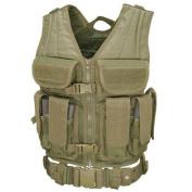 Condor Elite Tactical Vest, OD