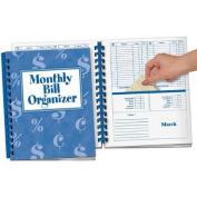 WalterDrake Monthly Bill Organiser