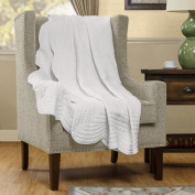 Comfort Classics Venice Quilted Throw