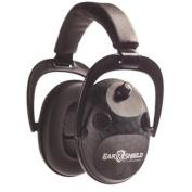 Do All Outdoors EarShield Quad Muff W/AFT Kryptek Typhon ESQM-KTY
