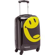 pb travel 60cm Smiley Happy World Spinner
